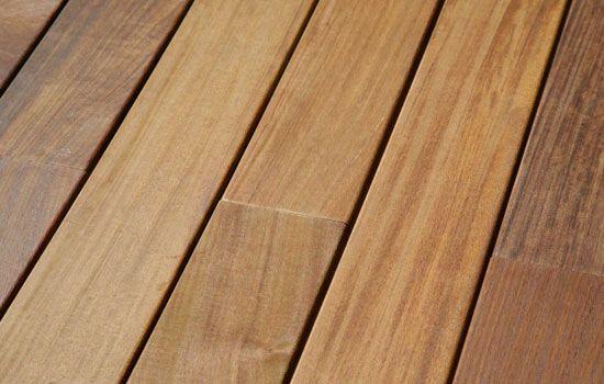 Deck Natural en Cancun de madera Teca | Decks & Walldecks ...