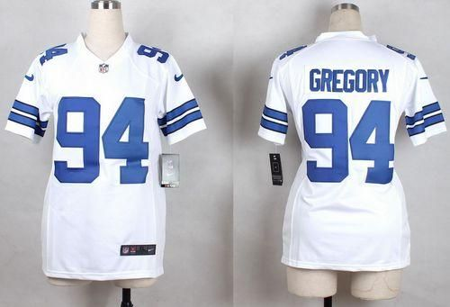 randy gregory jersey