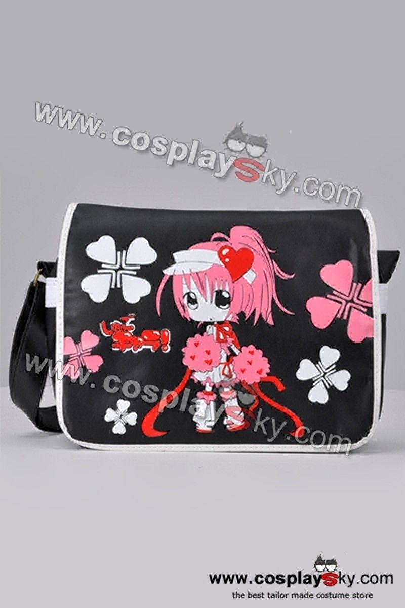 Shugo Chara! Amu Hinamori Shoulder Bag Messenger Bag Style ...