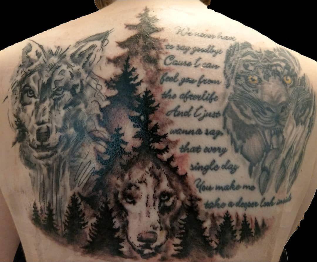 Tattoowiert