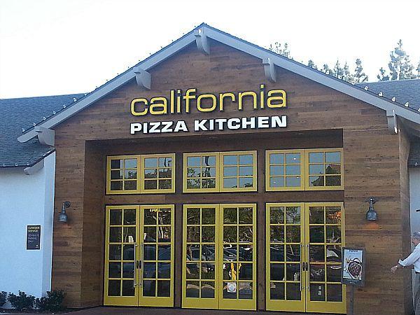 California Pizza Kitchen - Alton Square - Irvine   California pizza ...