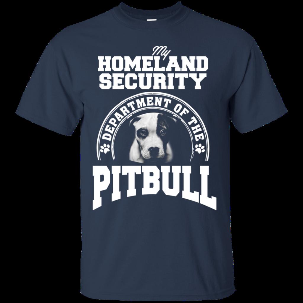 Dog Pitbull Shirts Homeland Security Department of Pitbull T-shirts Hoodies Sweatshirts Dog Pitbull Shirts Homeland Security Department of Pitbull T-shirts Hood
