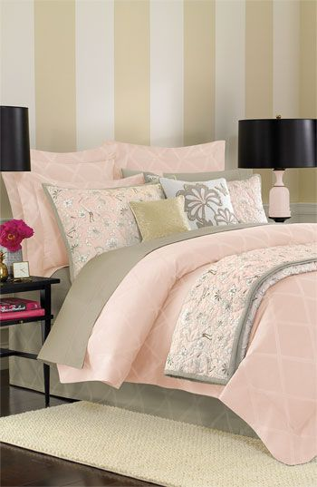 Kate Spade New York Magnolia Park Duvet Cover