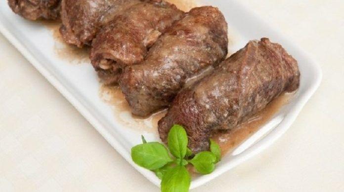 Очень вкусные мясные пальчики