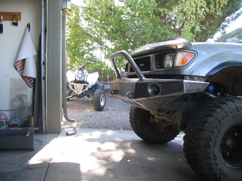 96-04 Elite Off Road Plate bumper - Page 11 - Tacoma World Forums