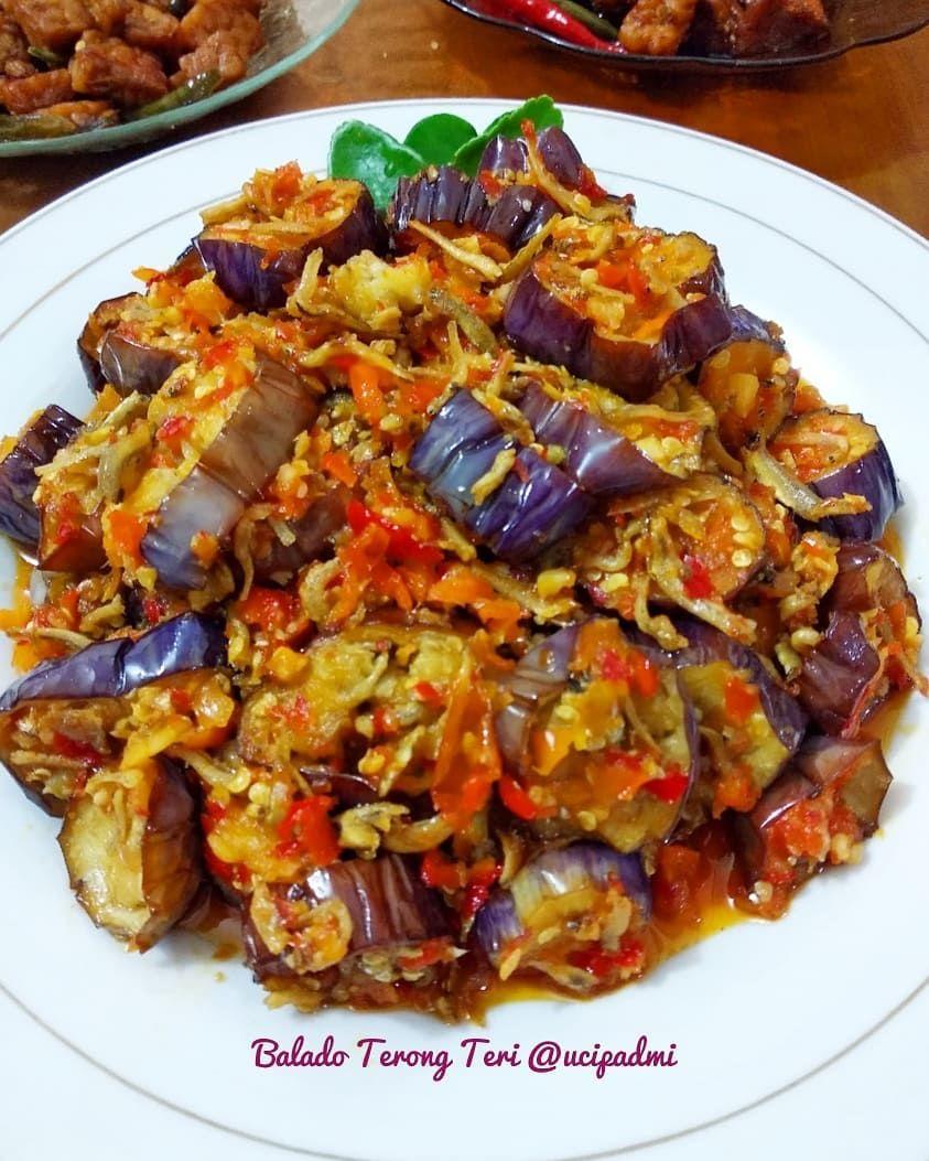 Resep Warteg Instagram Resep Masakan Masakan Masakan Asia