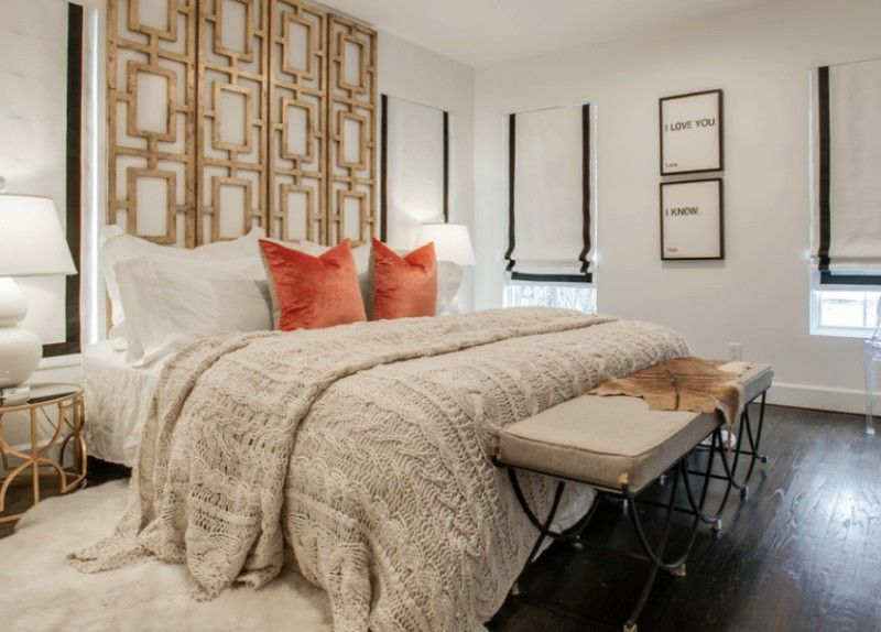You Ll Want To Stay In Bed Longer With These Fall Bedding Ideas