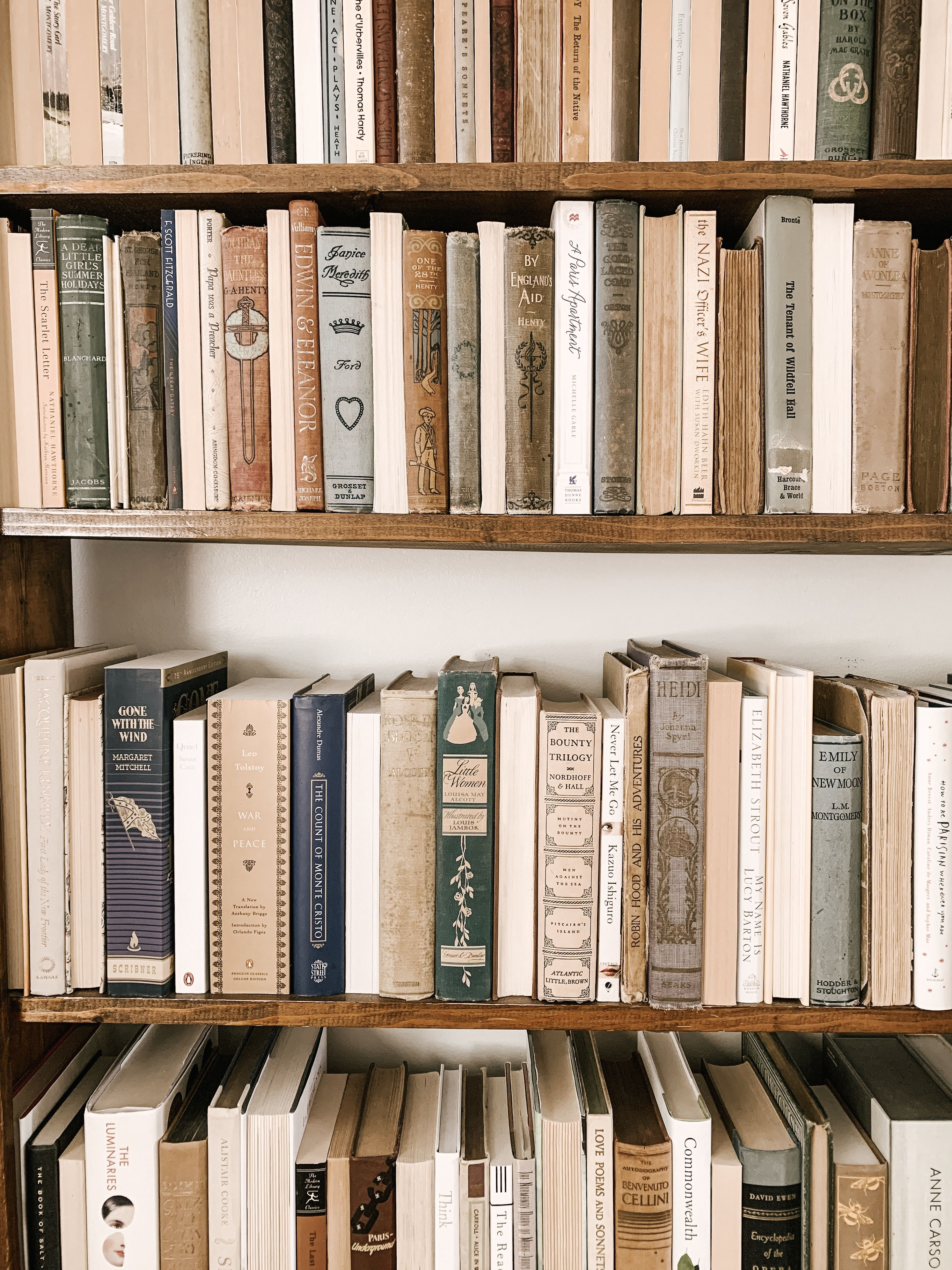 Favorite Books To Add To Your Home Library Book Aesthetic Beige Aesthetic Books