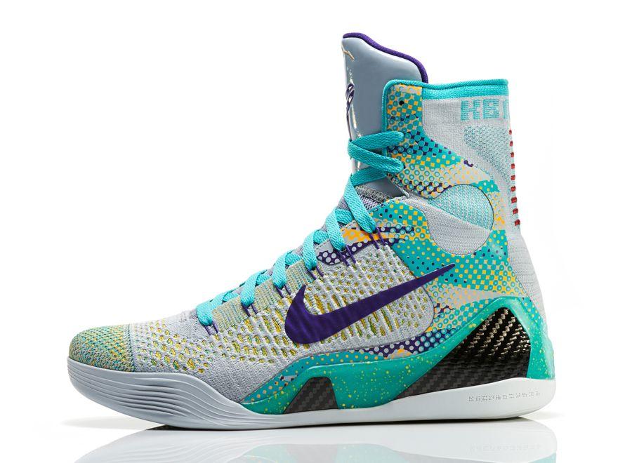 Nike Basketball Elite Series Hero