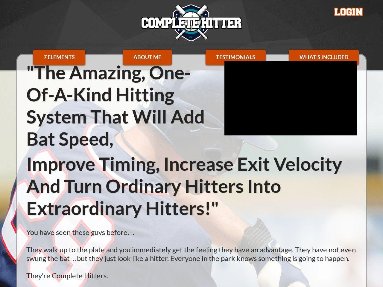 [Get] Complete Hitter - http://www.vnulab.be/lab-review/complete-hitter ,http://s.wordpress.com/mshots/v1/http%3A%2F%2Fforexrbot.bbharrison.hop.clickbank.net