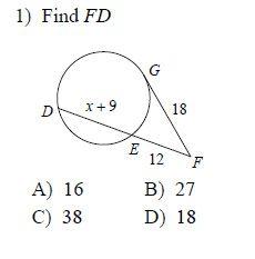 area of segment worksheet pdf