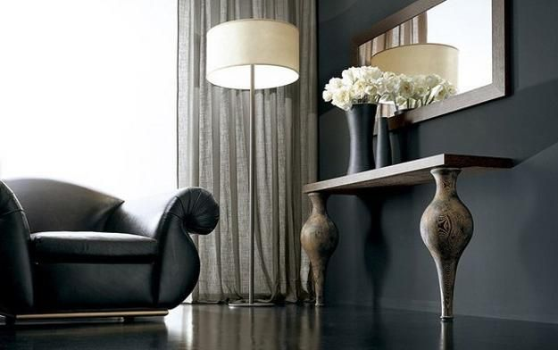 Wall Mirrors And 33 Modern Bedroom Decorating Ideas Modern