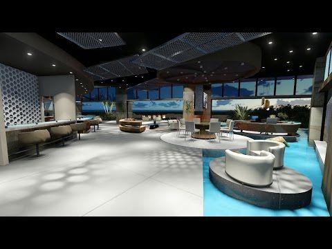 Modern Architecture By Brian Foster Designs   YouTube · LuxushäuserModerne  ...
