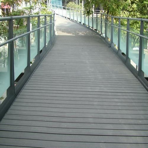 The Advantages And Disadvantages Of Timber In Construction Outside Flooring Deck Outdoor
