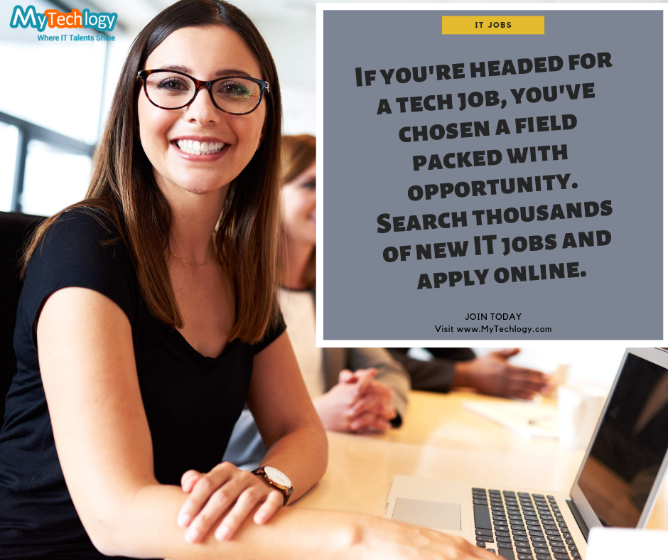 It Jobs Are Waiting For You Visit Today Career Guidance Interview Help Tech Job