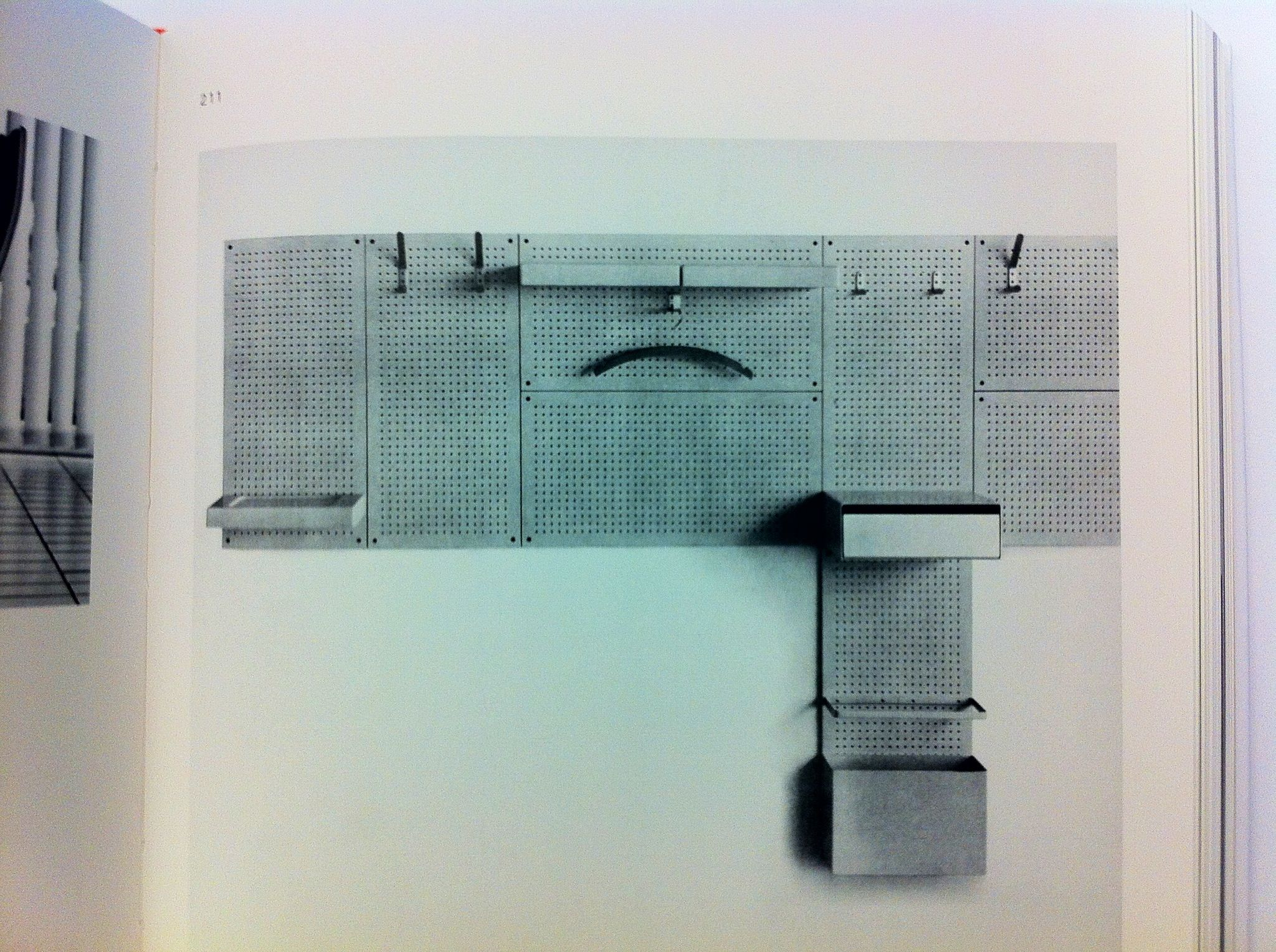 601 Wall Panel System Dieter Rams 1961 Wall Panel System Wall Paneling Panel Systems