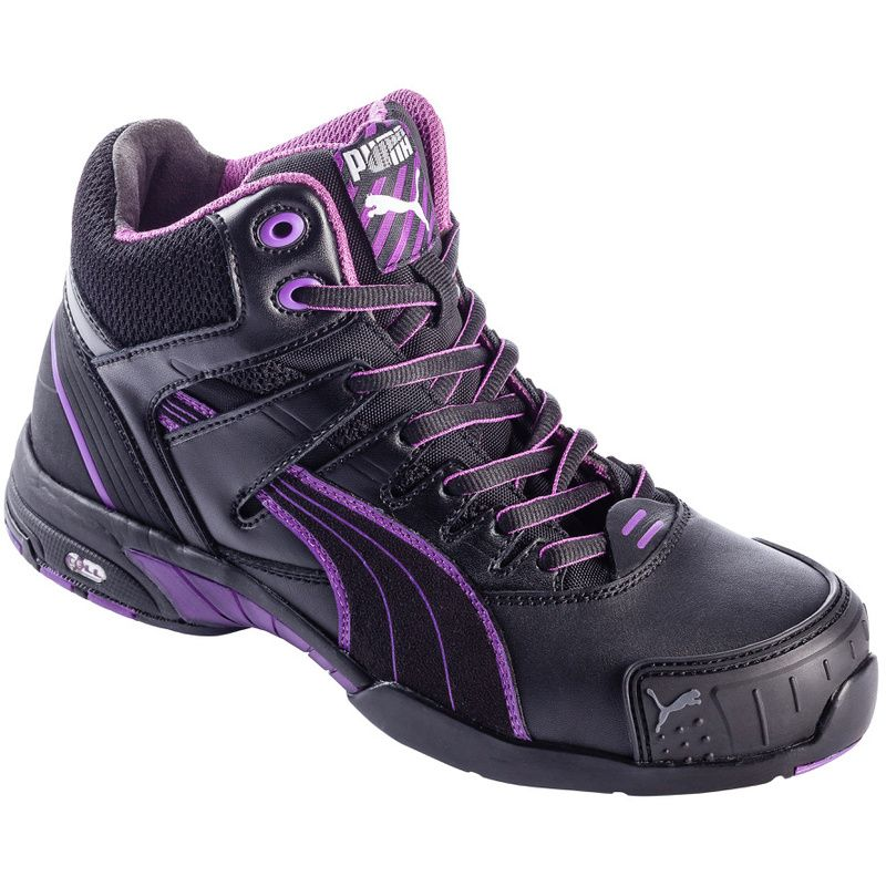 chaussure femme montante puma