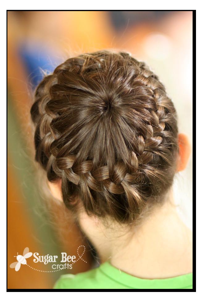 Random and yep kitchen update crown braids and french braid french braid ccuart Gallery