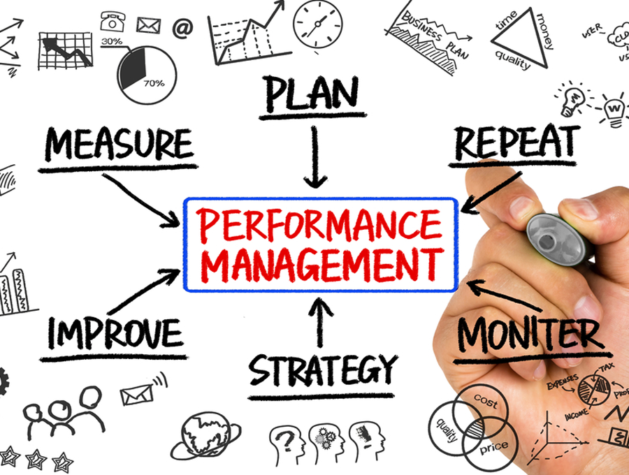 what is performance management pdf