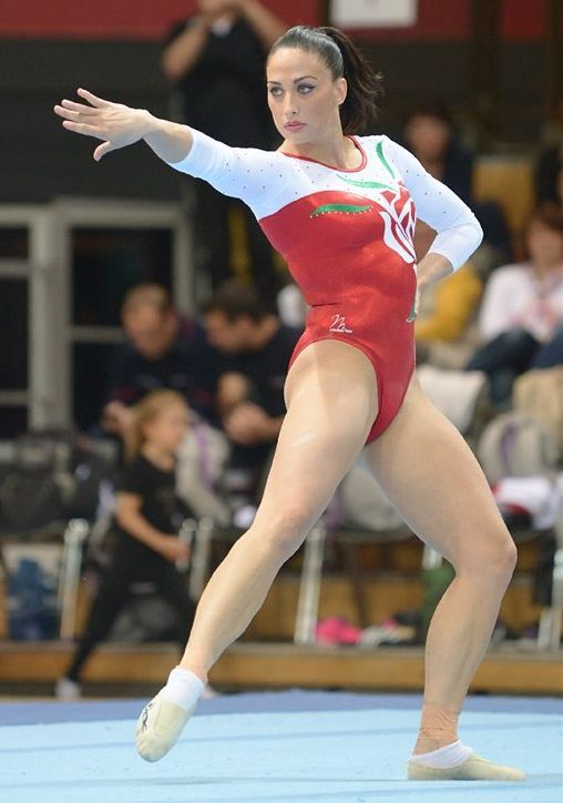 Mcsmaria S Artistic Gymnastics Blog Lisa Mason S Floor