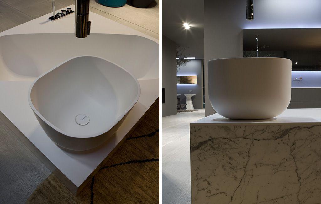Sinks Covo Antonio Lupi Arredamento E Accessori Da Bagno Wc Arredamento Corian Ceramica Mosaico Mobili Bag Bathroom Solutions Luxury Bathroom Design