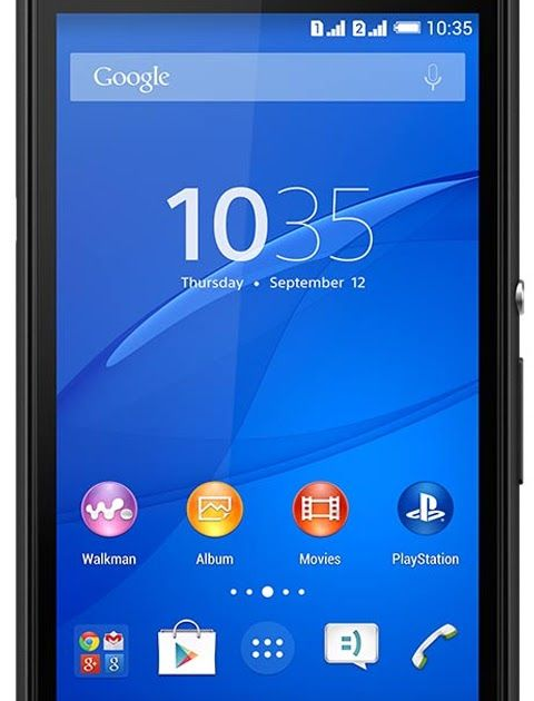 sony mobile handy orten