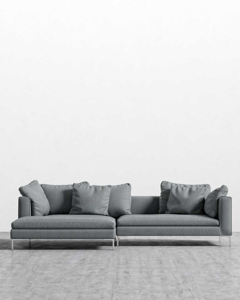 Living Room | Modern sofa sectional, Italian sofa designs ...