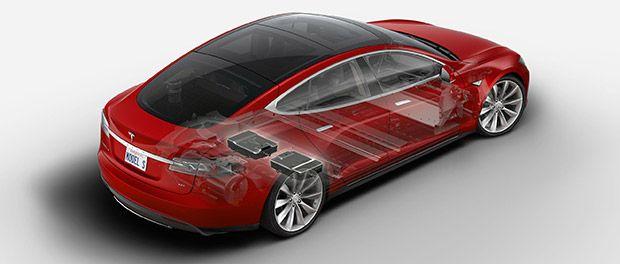 Welche Vorteile hat ein Elektroauto? | Auto motor