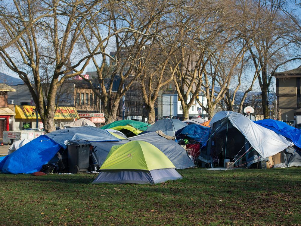 Vancouver releases final, recordbreaking 2019 homeless