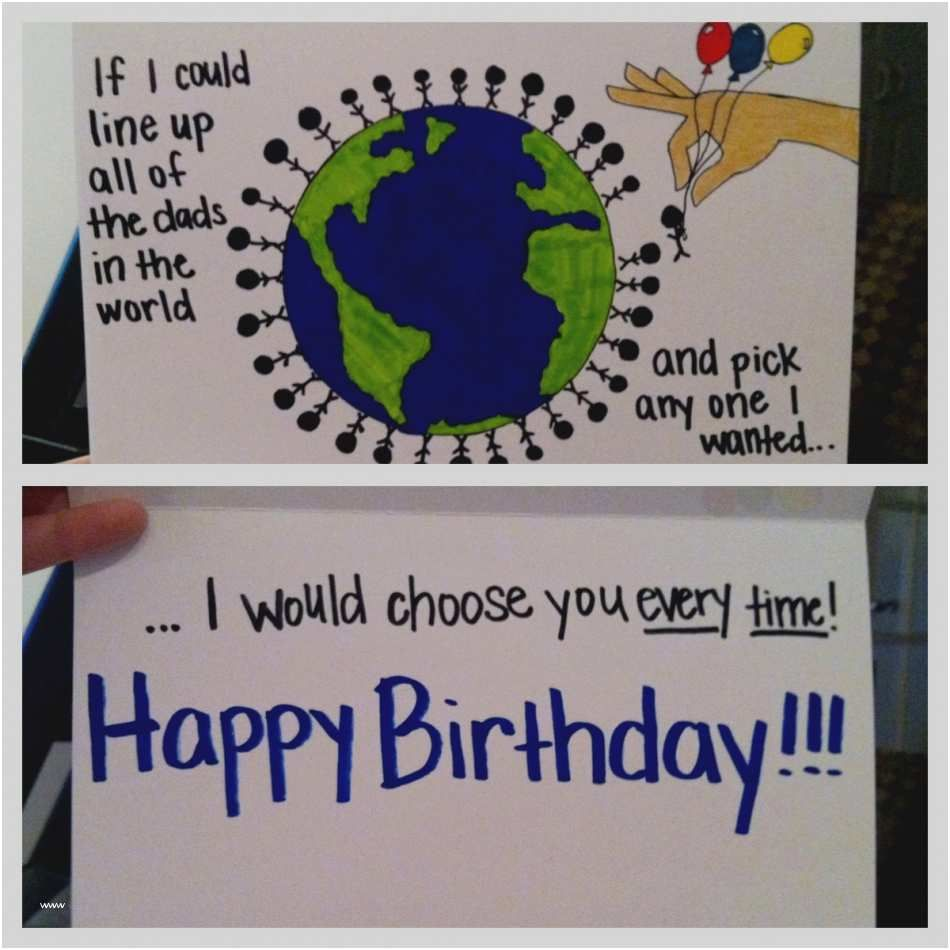 Diy Birthday Card Ideas For Dad Home Ideas With Images Dad