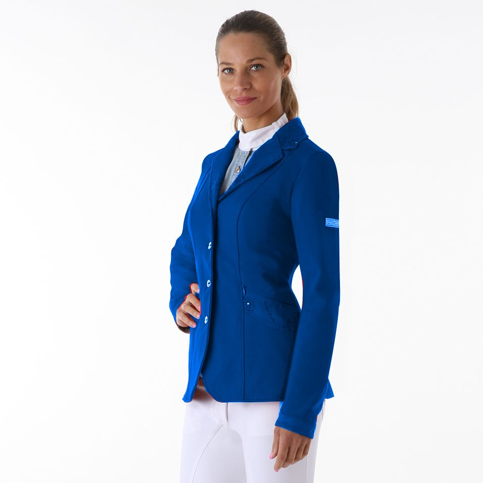 The Lima Classic Show Jacket by Animo Italia - Priced at £450 ...