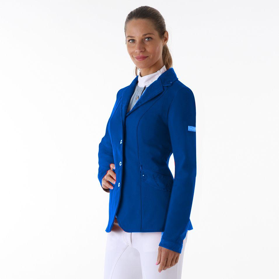 Blue Show Jacket - Pl Jackets