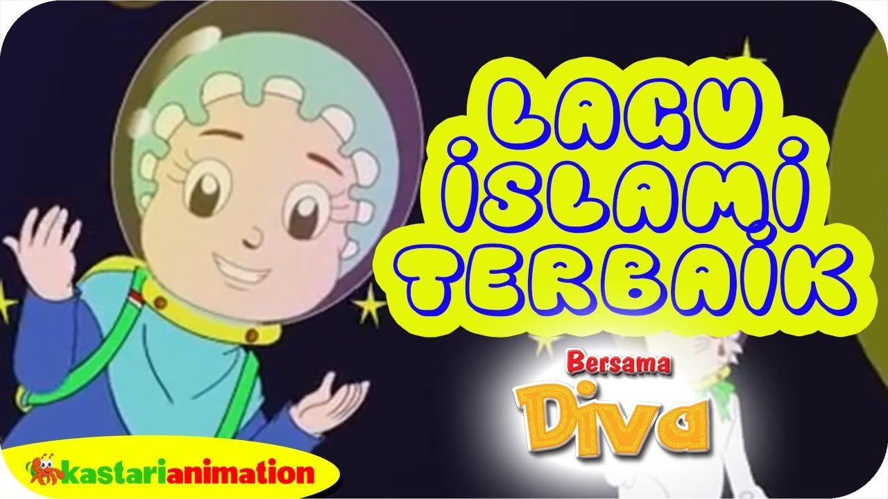 Kumpulan Lagu Anak Islami Terbaik Bersama Diva