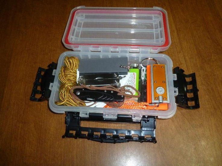 Survival Photos Stealth Survival Diy Survival Gear Building A Survival Kit Part Survival Kit Survival Gear Survival Food