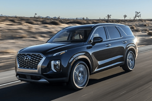 2020 Hyundai Palisade Price Review Specs And Release Date Suv Interior