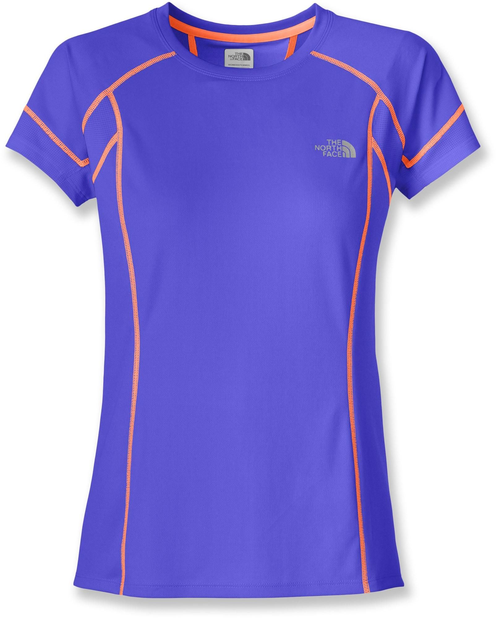 09054cbd5 At REI Outlet: The North Face GTD T-Shirt. | Go Exercise | Women's ...
