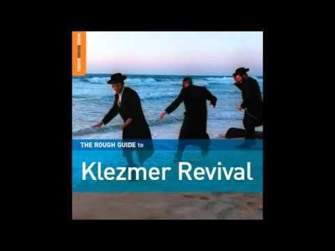 06. Giora Feidman - Dancing With The Rabbi - YouTube
