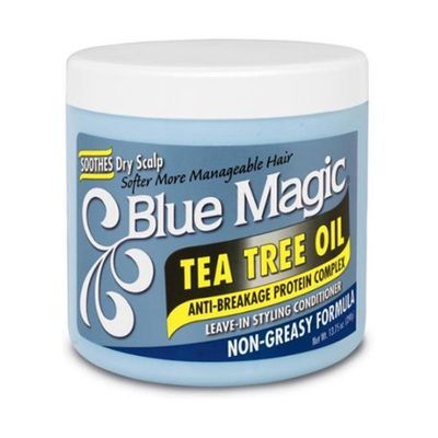 Blue Magic Tea Tree Oil 13 75 Oz Tea Tree Oil Blue Magic Tea Tree