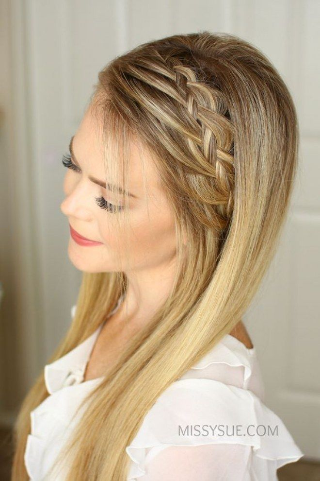 Las Mejores Ideas De Peinados De Novia Para Pelo Liso Peinados Pelo Liso Peinados Con Trenzas Peinados Pelo Suelto