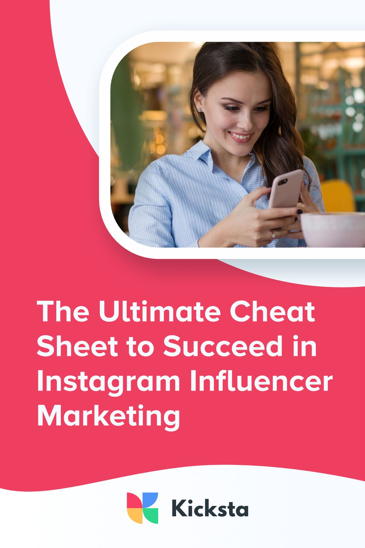 The Ultimate Cheat Sheet To Succeed In Instagram