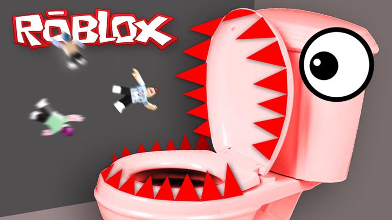 Jugar Escape The Bathroom escapar aseo mal obby! ¡para estrenar! - roblox | españa