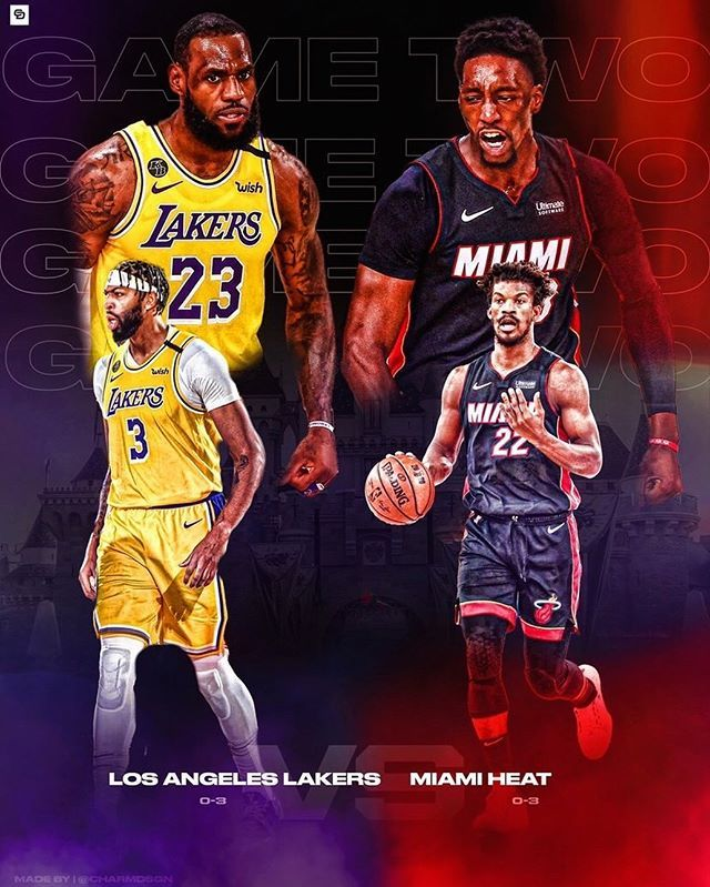 Lebron James On Instagram Game 2 Starts Now Drop A Score Prediction And If You Re The Closest You Will Be In 2020 Nba Basketball Art Mvp Basketball Nba Finals
