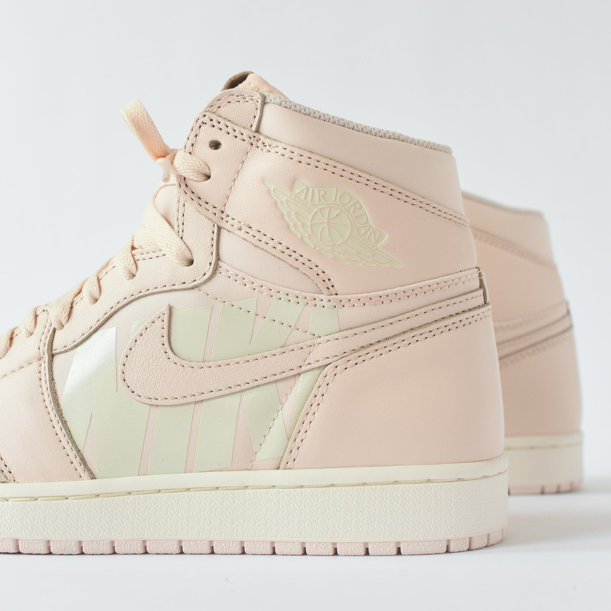 45a6aecc7fd158 Nike Air Jordan 1 - Guava Ice   Sail - 3 in 2019