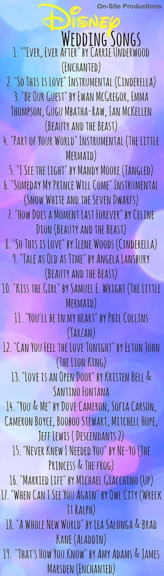 Walk Down Aisle To A Tale As Old As Time Instrumental In 2020 Disney Wedding Songs Wedding Songs Disney Wedding