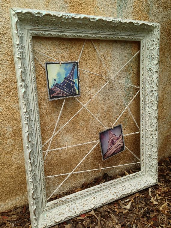 Wedding Collage Picture Frame Honeymoon By