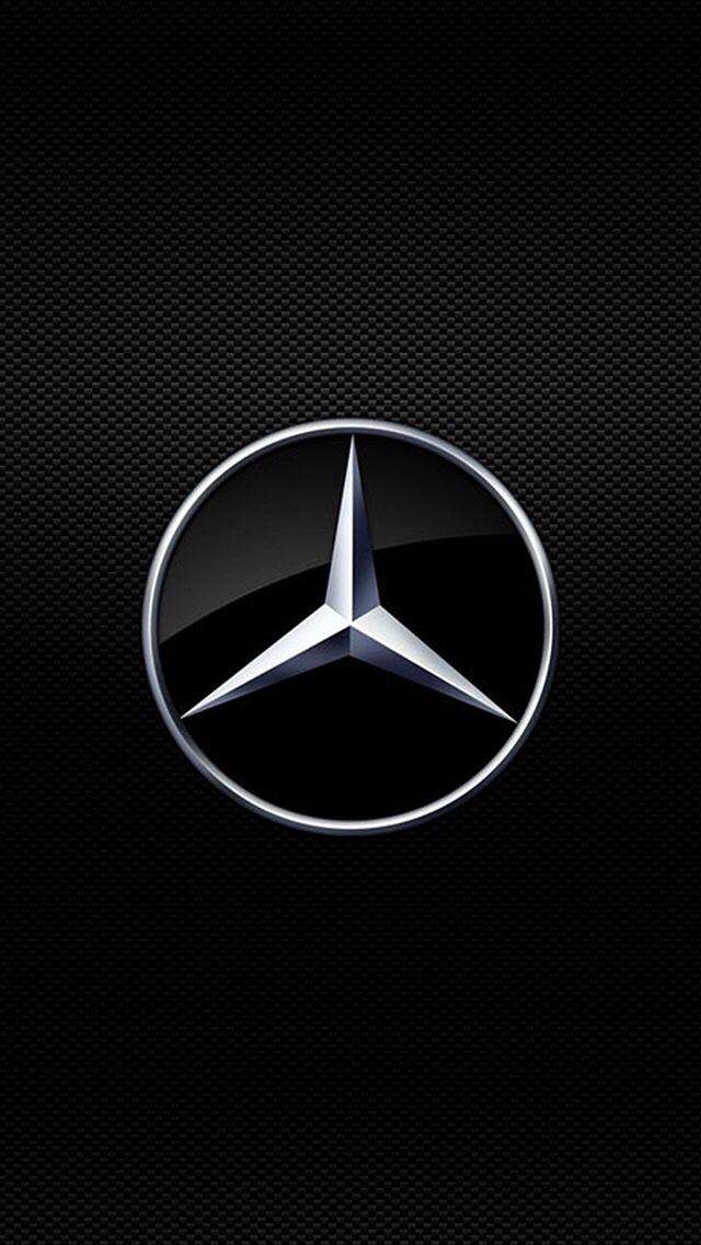 Wallp 5s Mercedes Benz Wallpaper Mercedes Benz Logo Mercedes Car
