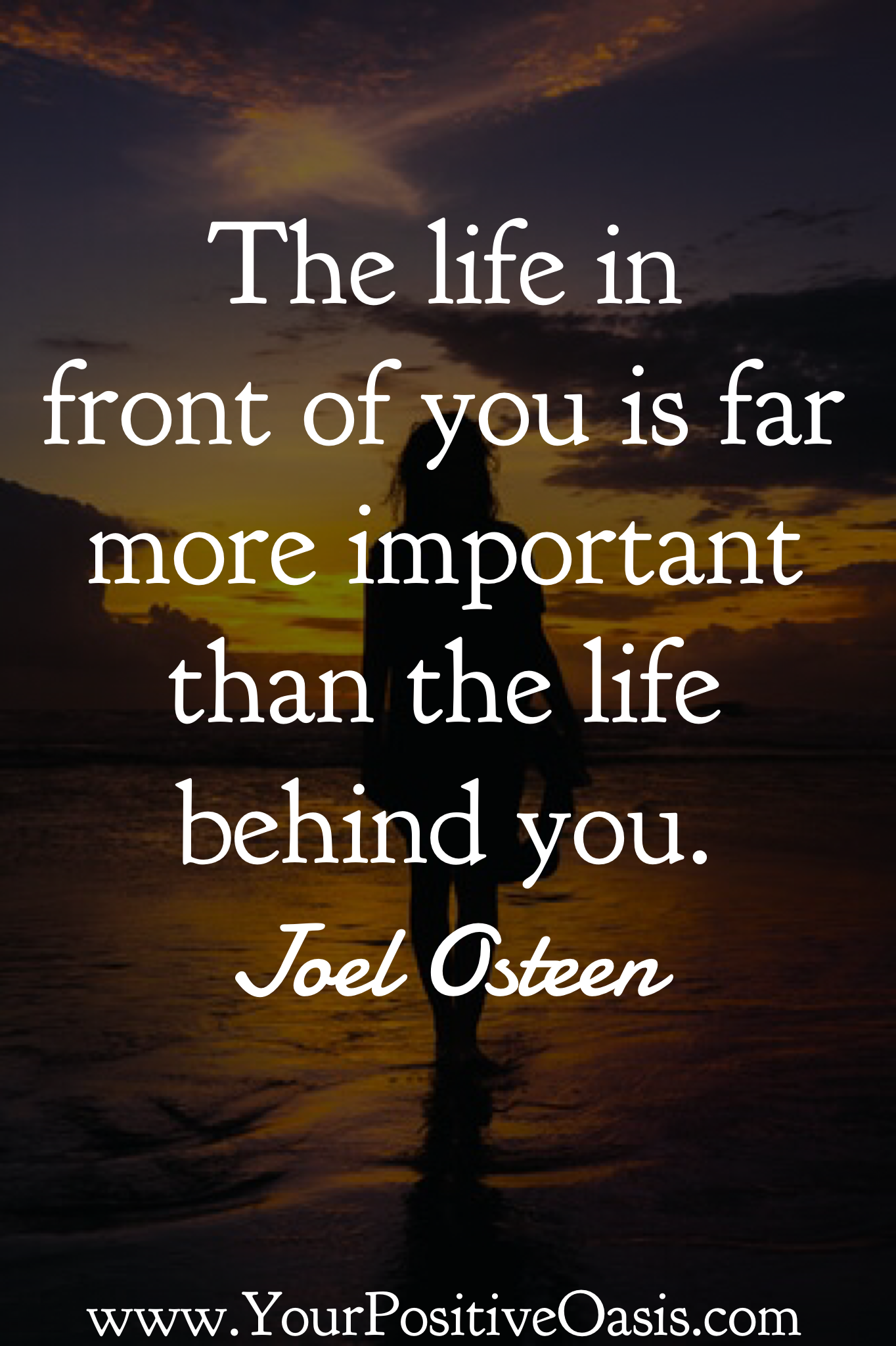 30 Highly Inspirational Joel Osteen Quotes | Wisdom quotes ...
