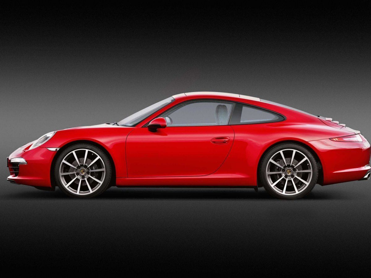 If Apple S Car Business Gets As Big As Porsche S Guess How Much More Money Apple Will Make Porsche 911 Porsche 911 Models Porsche
