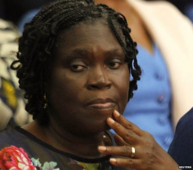 Welcome To NewsDirect411: Ivory Coast's Former First Lady