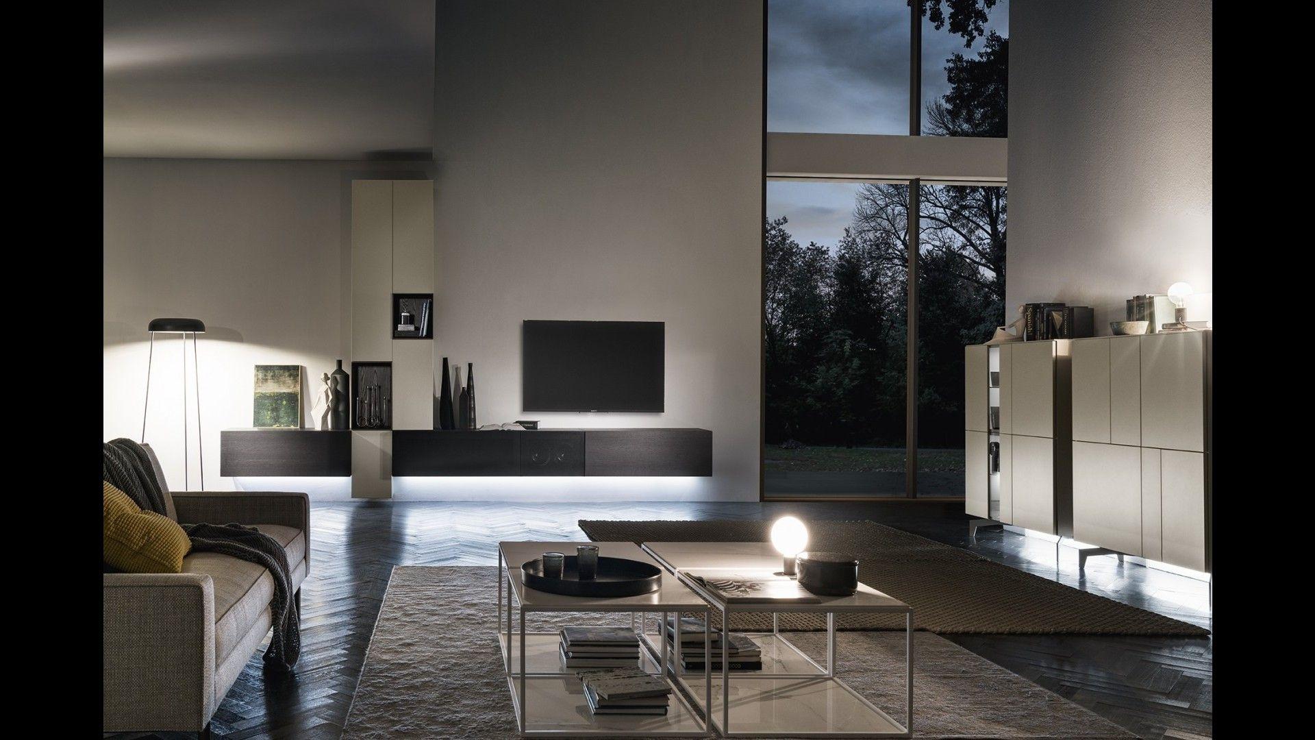 Casa Design Presotto.I Modulart Presotto Wall Units And Shelving Modular